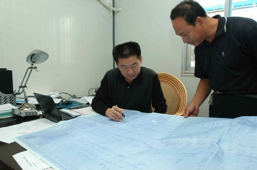 历任寿光市建设局团委委员兼院团支部书记